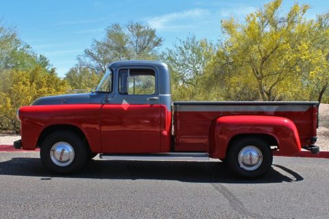 1956 Dodge C-1 for sale