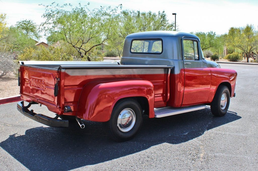 1956 Dodge C-1