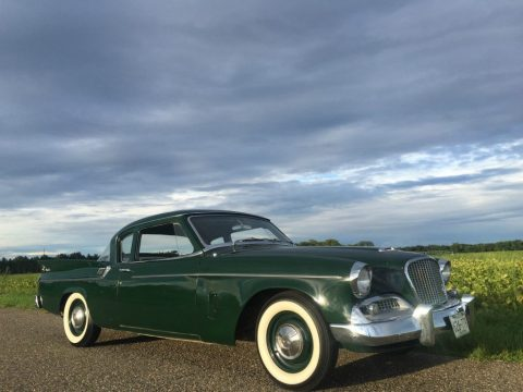 1960 Studebaker Hawk for sale