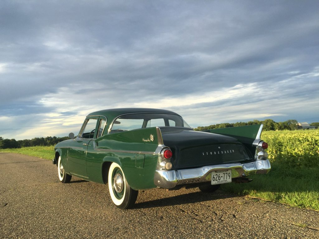 Champion Chrysler Jeep Dodge >> 1960 Studebaker Hawk for sale