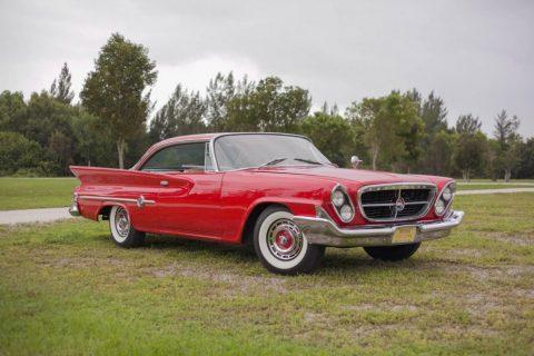 1961 Chrysler 300G for sale