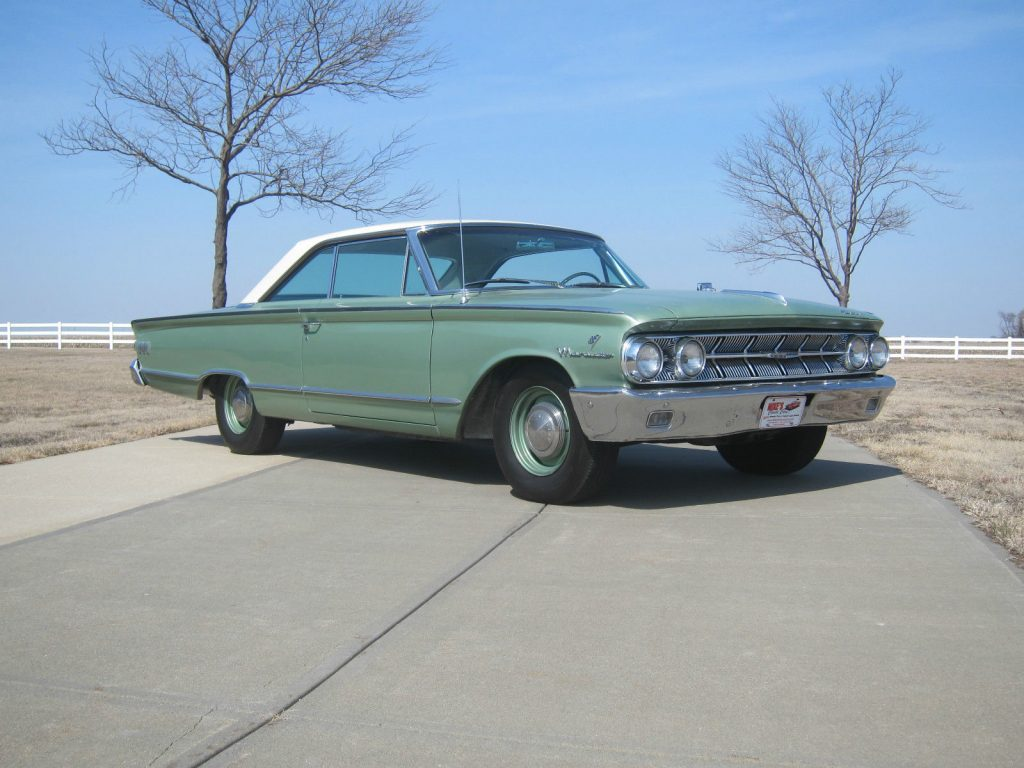 Mercury Marauder American Cars For Sale X on 1965 Cadillac Deville