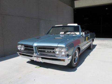 1964 Pontiac GTO for sale