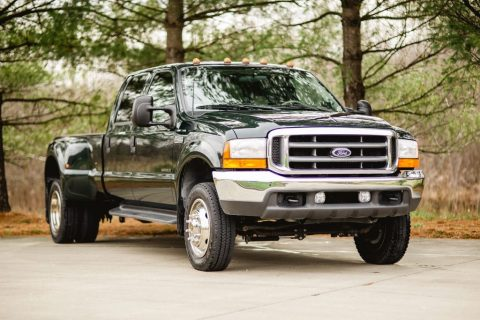 2001 Ford F-450 for sale
