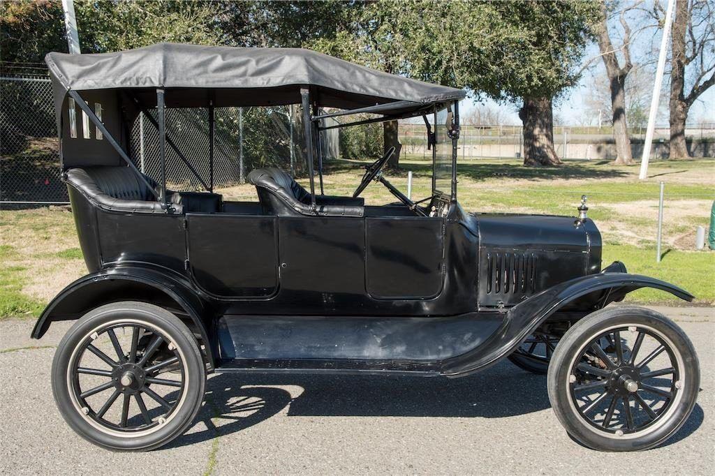 1919 ford model t for sale. Black Bedroom Furniture Sets. Home Design Ideas