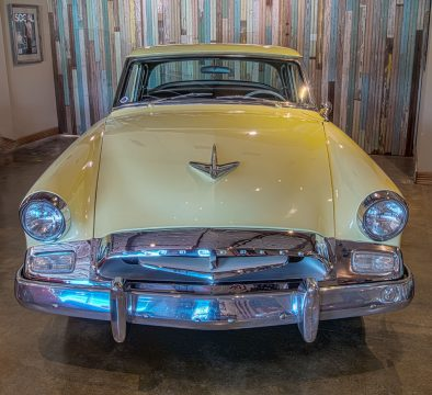 1955 Studebaker Commander for sale
