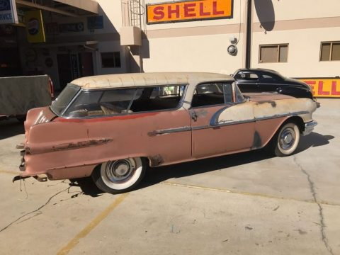 1956 Pontiac Safari for sale