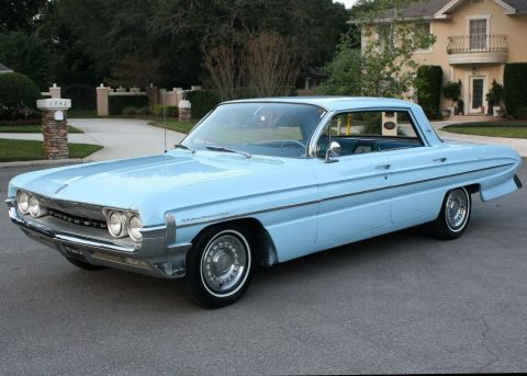 1961 Oldsmobile Eighty-Eight Dynamic for sale