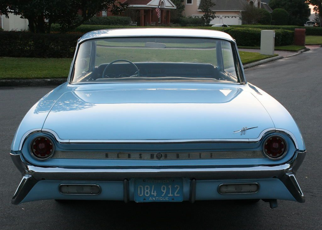1961 Oldsmobile Eighty-Eight Dynamic