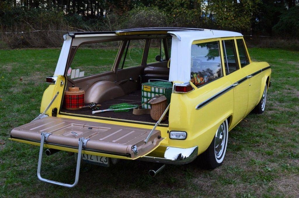 1965 Studebaker Wagonaire