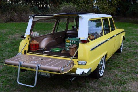 1965 Studebaker Wagonaire for sale