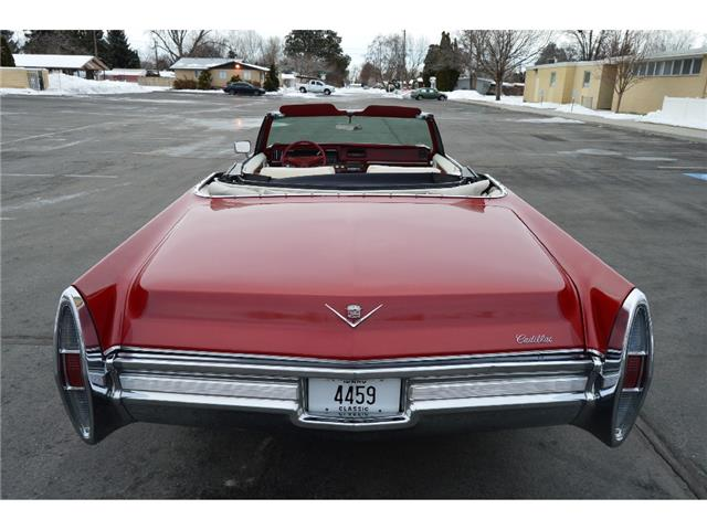1968 cadillac deville convertible for sale. Black Bedroom Furniture Sets. Home Design Ideas