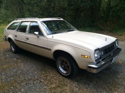 1978 AMC Concord Touring Wagon for sale