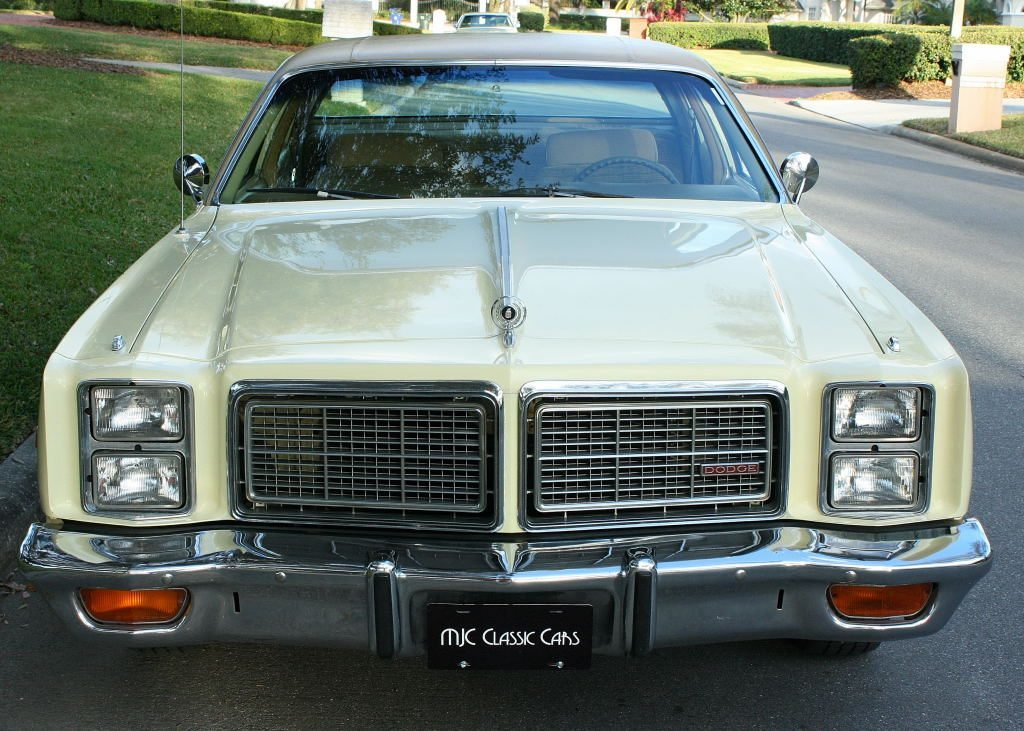 1978 Dodge Monaco For Sale