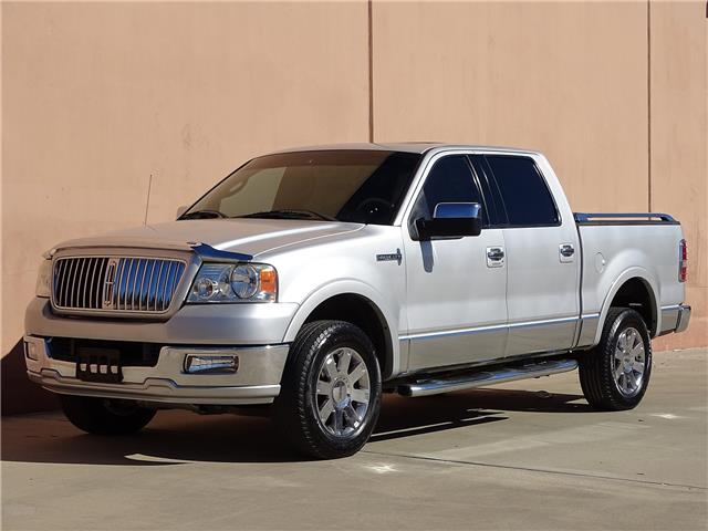2006 Lincoln Mark Lt For Sale
