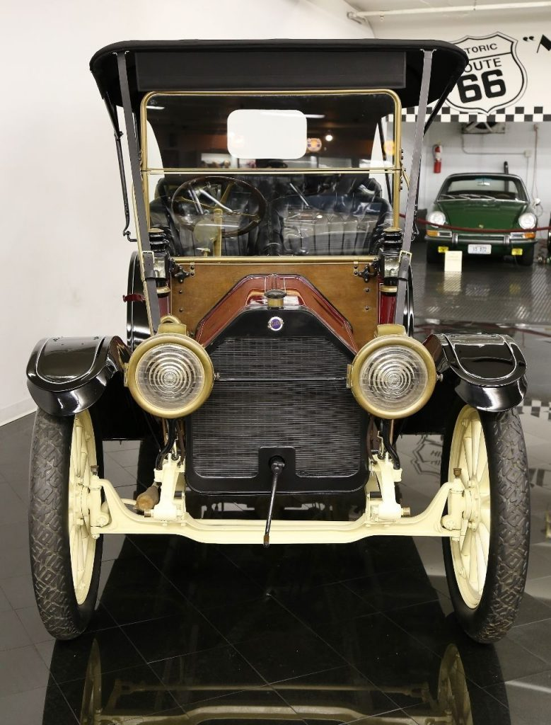 1912 Buick Model 29 Touring