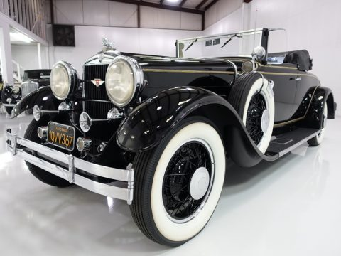 1930 Stutz Series M for sale