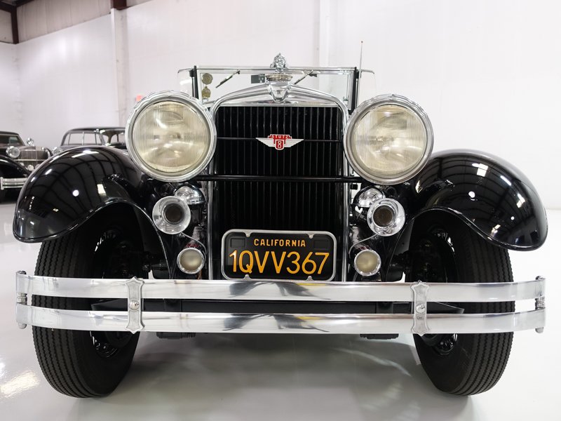 1930 Stutz Series M