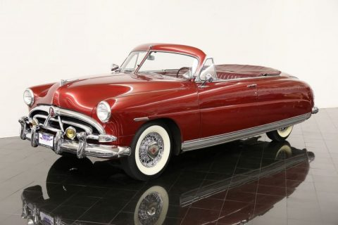 1951 Hudson Pacemaker for sale