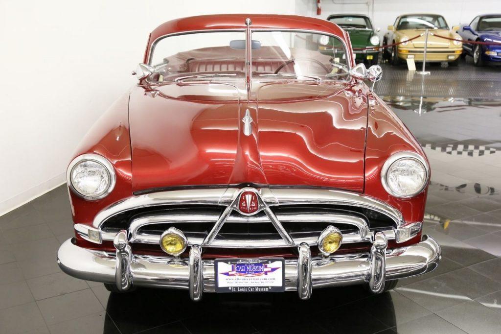 1951 Hudson Pacemaker