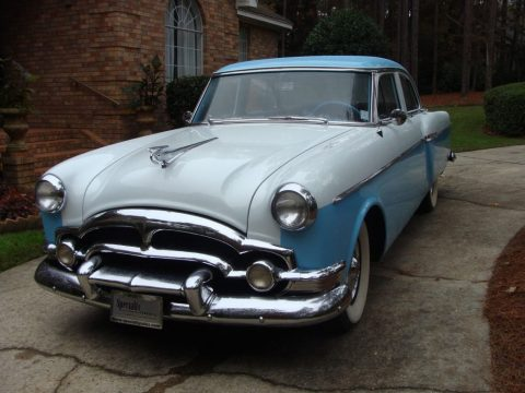 1954 Packard Clipper for sale