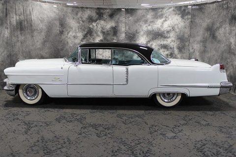 1956 Cadillac DeVille for sale