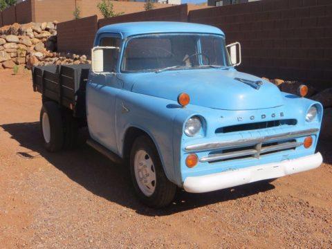 1957 Dodge D-200 for sale