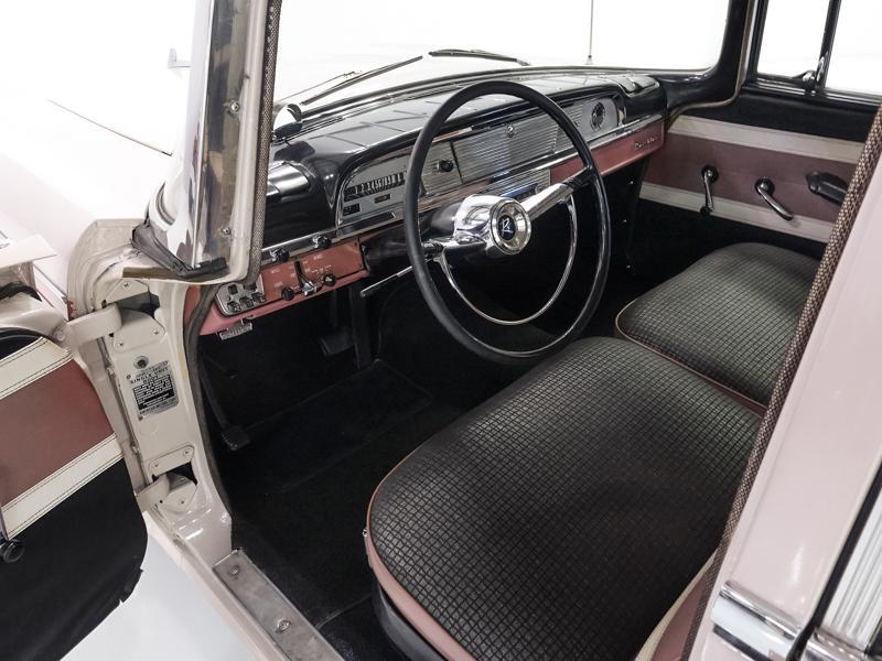 1959 AMC Rambler Cross Country Wagon