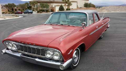 1961 Dodge Phoenix for sale