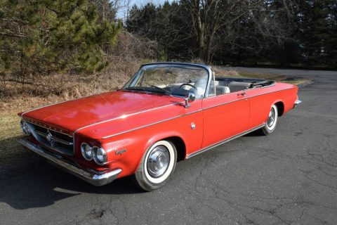 1963 Chrysler 300 for sale