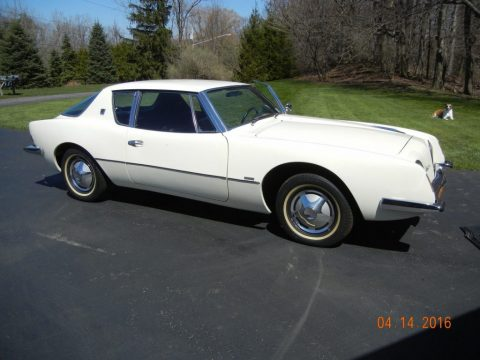 1963 Studebaker Avanti for sale