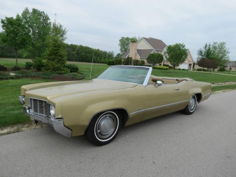 1969 Oldsmobile Eighty-Eight for sale