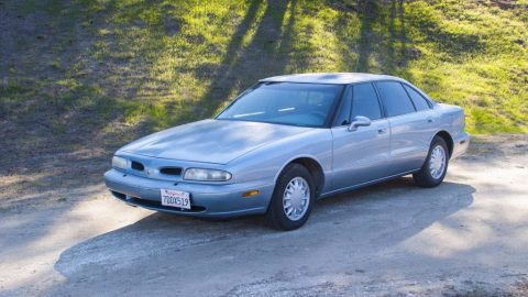 1996 Oldsmobile Eighty-Eight for sale
