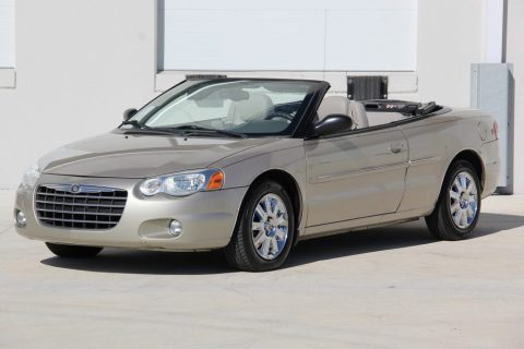 2006 Chrysler Sebring for sale