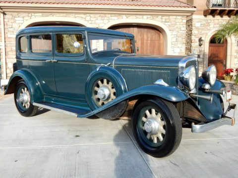 1932 Studebaker Dictator for sale
