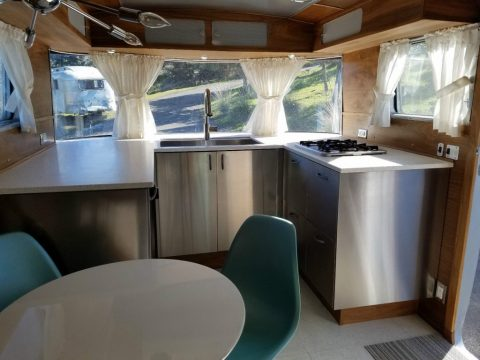 1948 Spartan Manor for sale