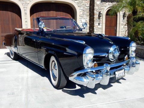 1950 Studebaker Commander for sale