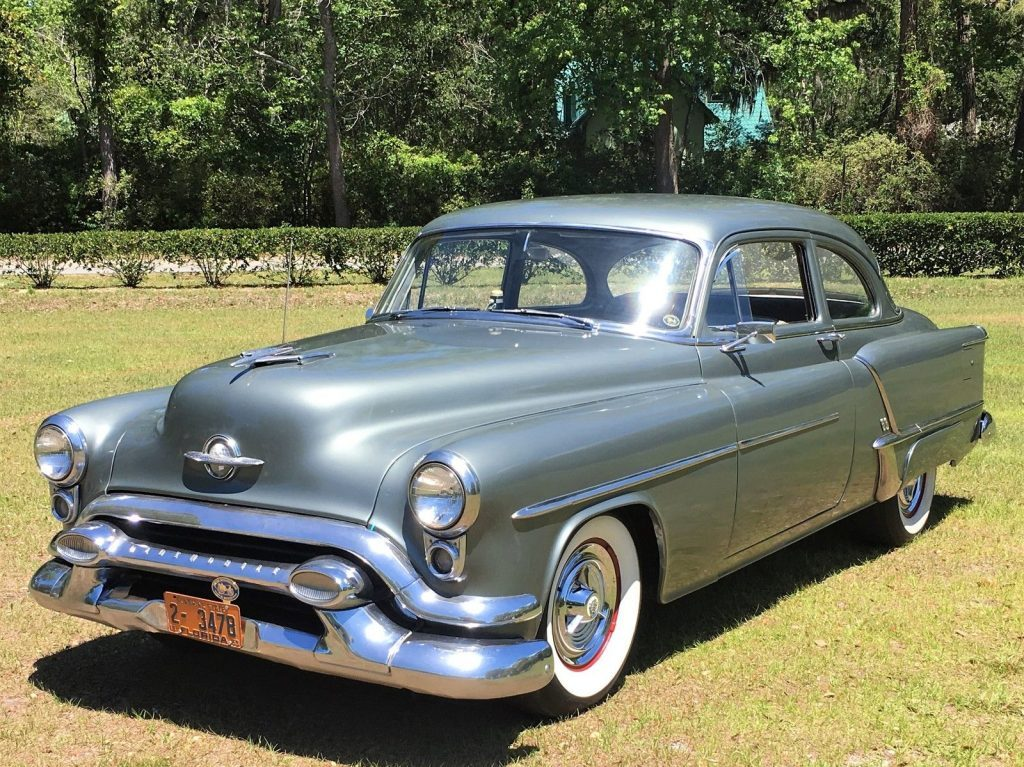 1953 Oldsmobile Super 88 For Sale