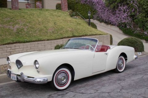 1954 Kaiser Darrin for sale