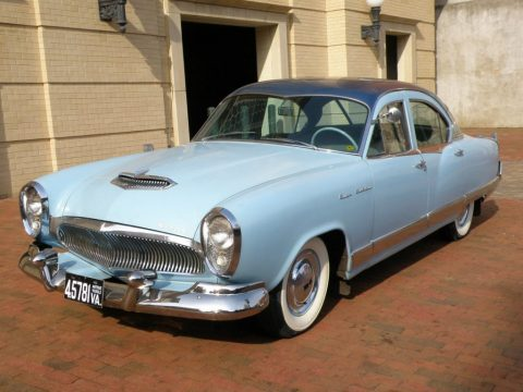 1954 Kaiser Manhattan for sale
