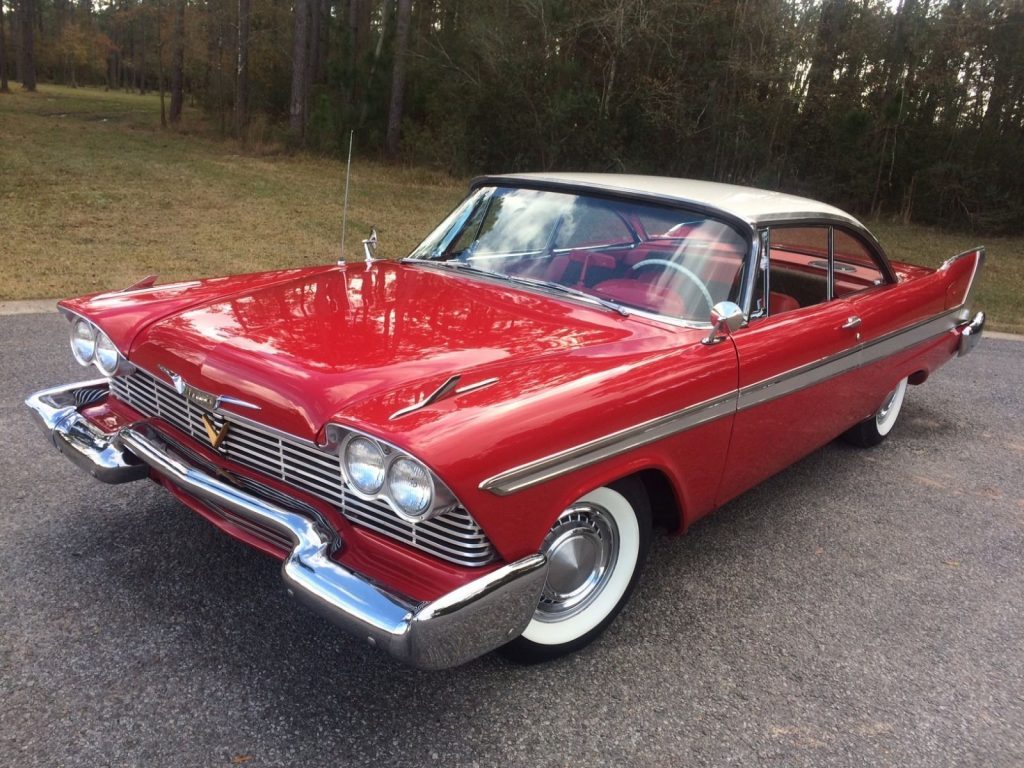 1958 Plymouth Belvedere For Sale