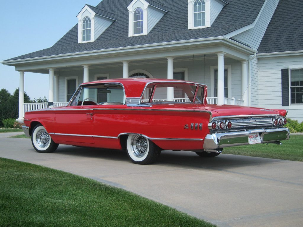 Mercury Monterey American Cars For Sale X X on Custom 1966 Cadillac Deville