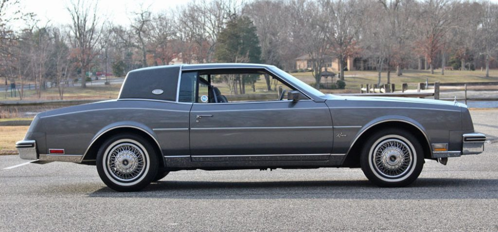 Buick Riviera American Cars For Sale X X on 1980 Buick Lesabre