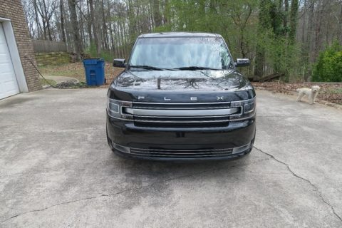 2014 Ford Flex for sale