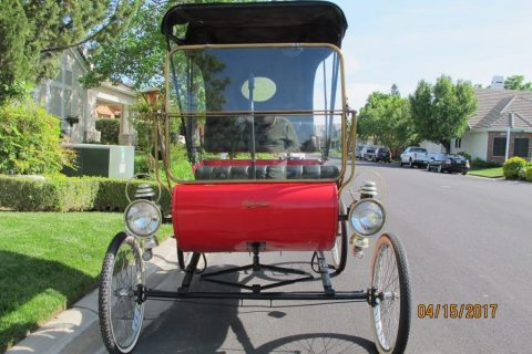 1901 Oldsmobile Curved Dash for sale