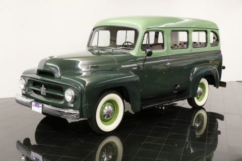 1953 International Harvester for sale