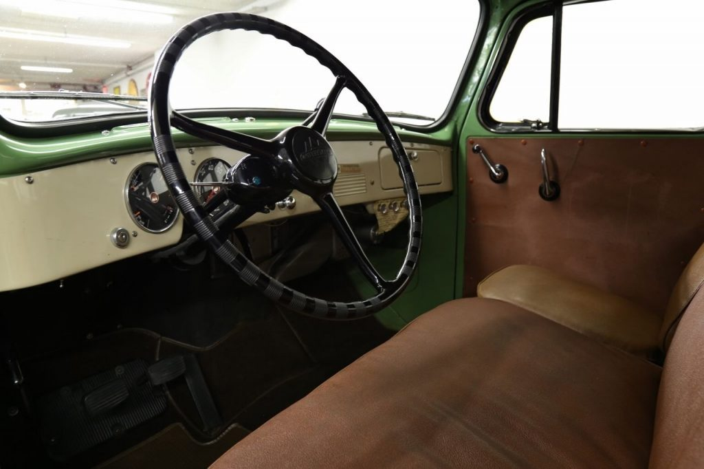 1953 International Harvester