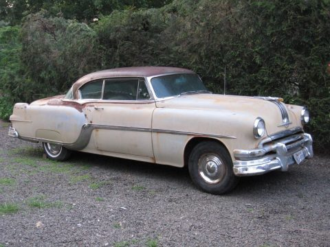 1954 Pontiac Starchief for sale