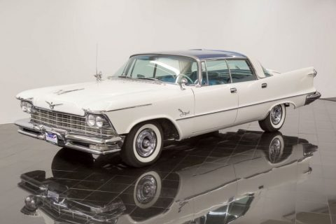 1957 Imperial Southampton for sale