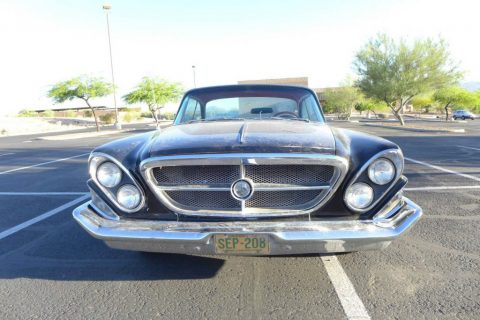 1962 Chrysler 300 for sale